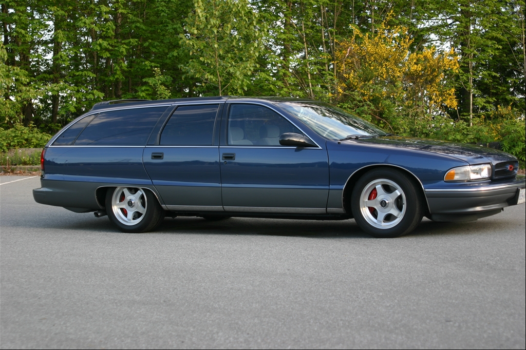 95 Caprice Wagon For Sale Html Autos Post